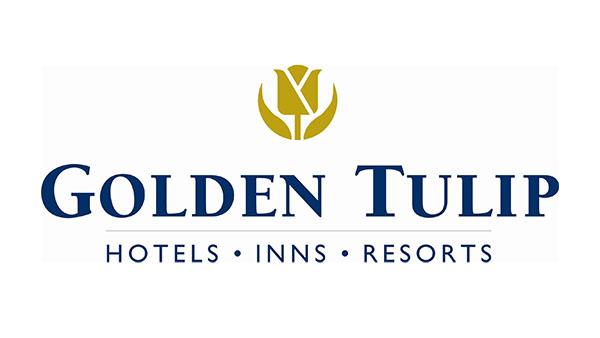 golden tulipe